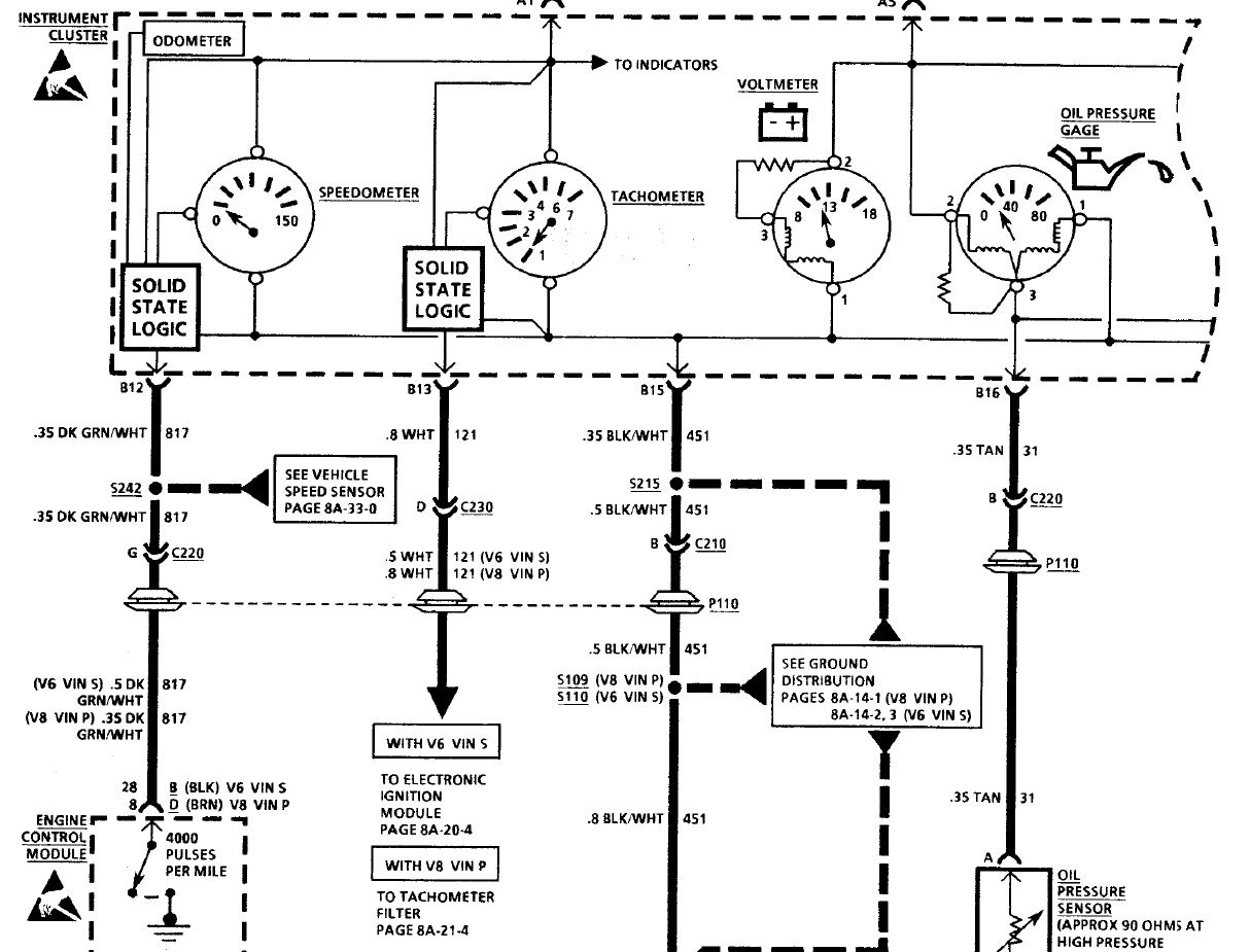 93_tach ls1 wiring diagram 305 engine wiring harness diagram \u2022 wiring 5.3 Engine Swap Wiring Harness at bayanpartner.co