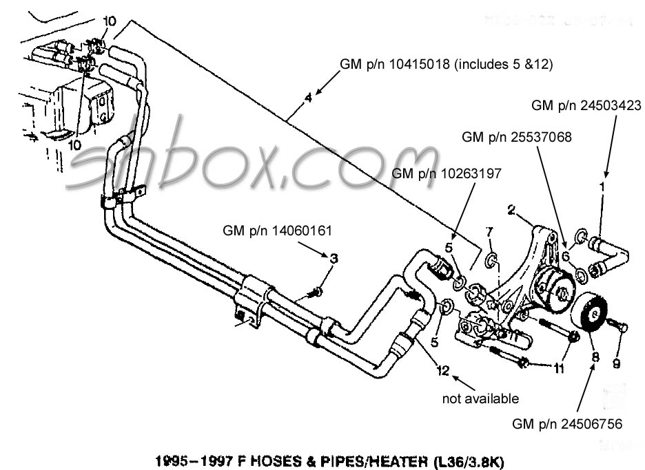 Corvette Brake Line Brake Master Cylinder Proportioning Valve Rear With Power Brakes Steel 1970 1973 besides Showthread besides 2004 Silverado Brake Line Diagram moreover ShowAssembly together with How Many O2 Sensors On 2003 Gmc Yukon Xl 1500. on 99 chevy tahoe wiring diagram