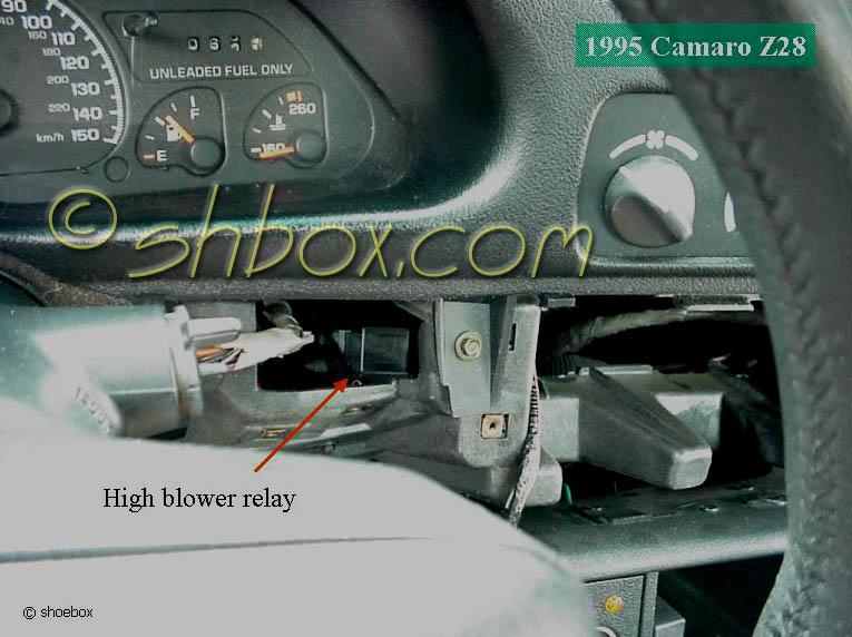 93 firebird lt1 starter wiring diagram blower motor resistor location ls1tech camaro and