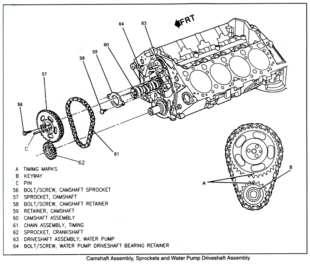 Lt1 Timing Chain Concerns